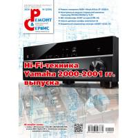 """Журнал """"Ремонт & Сервис № 1"""", 2020"""