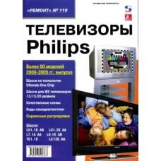 Телевизоры Philips. Ремонт №110